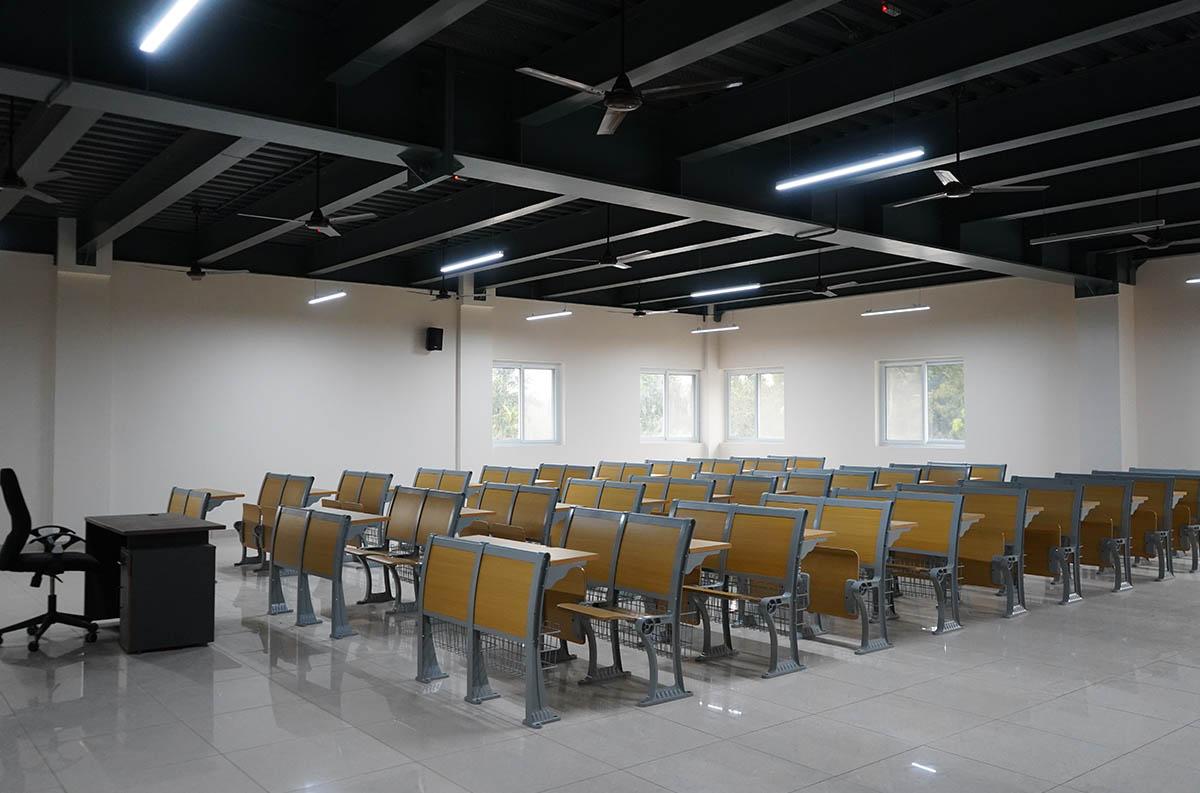 Elegant Classroom